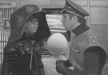Week 19: Spaceballs - When Will Then Be Now? by Starfire-Productions