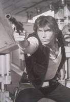 Han Solo: Scoundrel And Rogue by Starfire-Productions