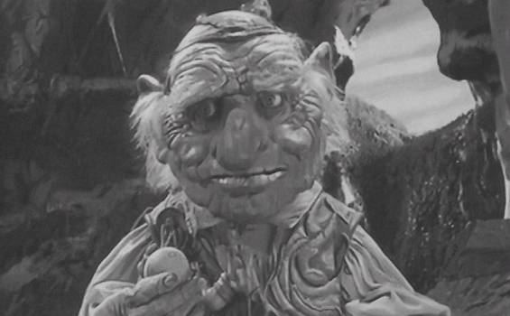 Hoggle by Starfire-Productions