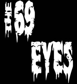 The 69 Eyes by 69-Eyes
