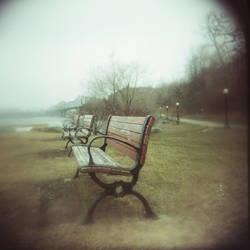 More stupid benches by chocomalk