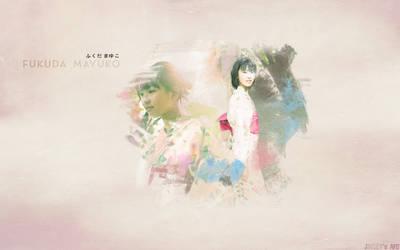 Autumn Mayuko by Jinsey