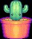 Cactus by sicara-deviant
