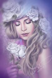 Rose by Eeddey