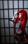 wig test Ariel - Selena by Kaalii