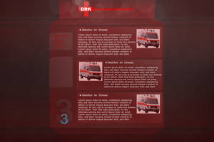 PrivatePage - DRK Steinfurt by 3ric-Design