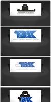 Logo - TBAK by 3ric-Design