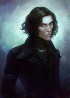Alois by ellrano