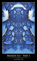 Broken Ice - Part I by Niluge-KiWi