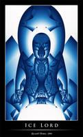 Ice Lord by Niluge-KiWi