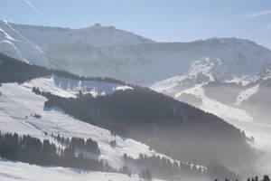 White Mountain 04 by Niluge-KiWi