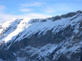 White Mountain 08 by Niluge-KiWi