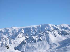 White Mountain 15 by Niluge-KiWi