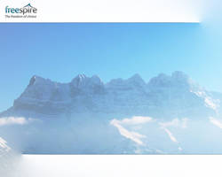 Freespire White Mountain 1bis by Niluge-KiWi