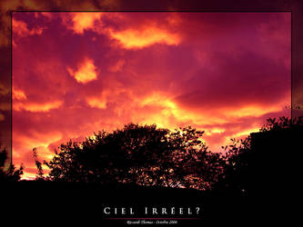 Ciel Irreel? by Niluge-KiWi