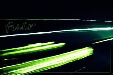 Fuir by Niluge-KiWi