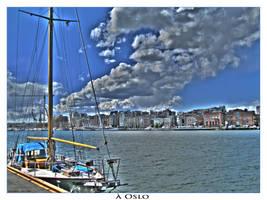 a Oslo by Niluge-KiWi