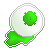 Gummy Eyeball by SparkleBloomSwirl