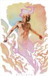 Celestial Centurion by Darsim