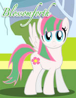 Blossomforth by Xain-Russell