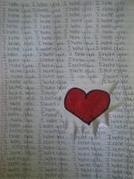 I love you. by cynthp1580