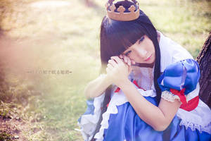 Marchen Snow white by kotanimomo