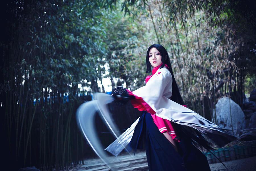 Sengoku Basara Oichi2 by kotanimomo