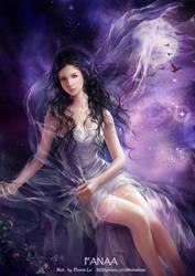 FANAA by phoenixlu