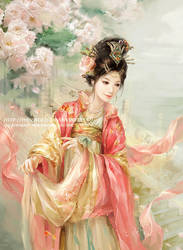Aisha by phoenixlu