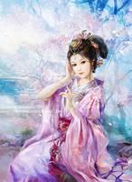 JIN SE by phoenixlu