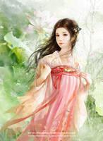 JiangNan by phoenixlu