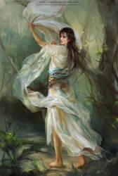Shi En by phoenixlu