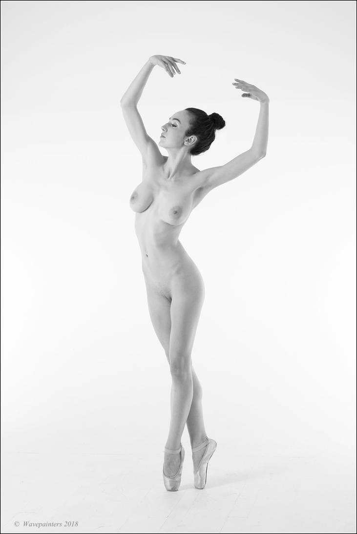 Audrey Benoit by WPphotos