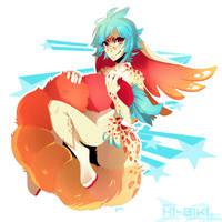 SUNSELLO by Hi-biki