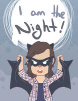So Night Like by Assbread