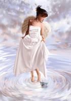 Heavenly Waters by kokaInum