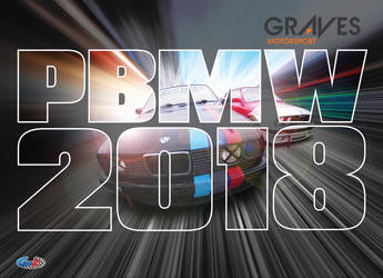 Production BMW Championship 2018 by gridart