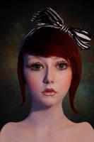 Doll by SiljeKristin