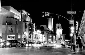 hollywood highland by arevook