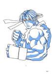 Ryu by CCSNASH