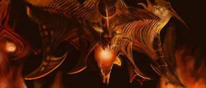 Diablo by Anubis84