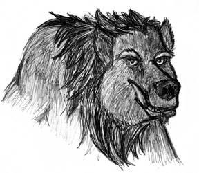 Beast by Rahball