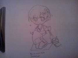 Rem 2 by Drawmanex