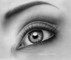 Daydream by mandyart