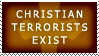 Stamp: Terrorists by 8manderz8
