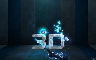 3D Limit by dvL-den