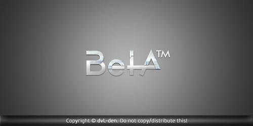 BetA by dvL-den