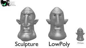 Topology Example by MarKAnime
