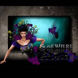 Somewhere II by Beatrix-69