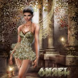 Angel by Beatrix-69